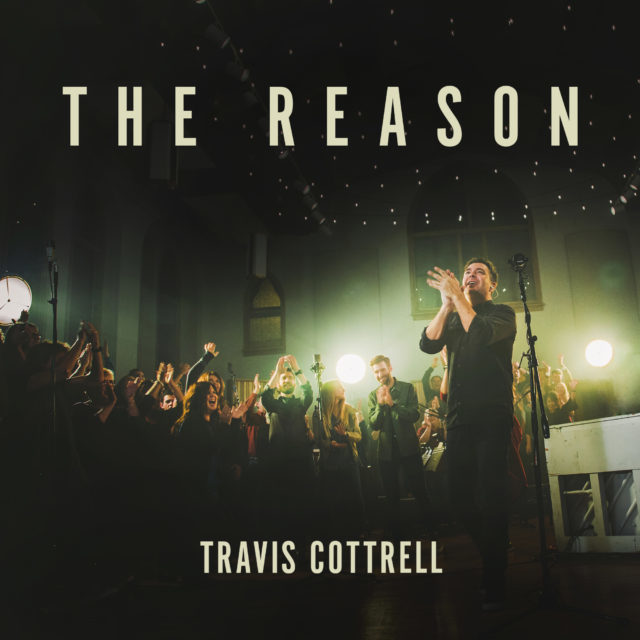 Travis Cottrell FINAL ALBUM COVER