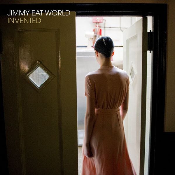 Jimmy Eat World,Invented,Album Art