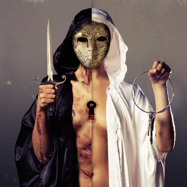 Bring Me The Horizon Album Cover