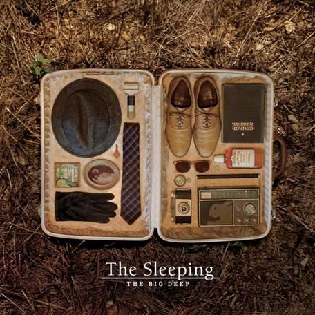 The Sleeping Album Art