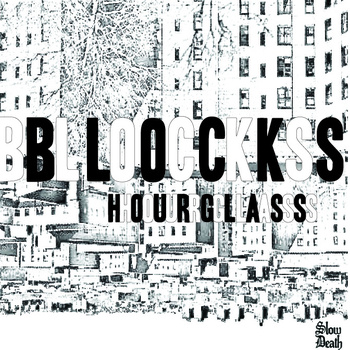 "Blocks ""Hourglass"""