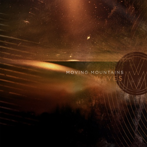 Moving Mountains 'Waves' Artwork