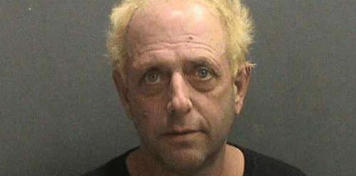 Casey Royer Former Social Distortion Drummer Arrested