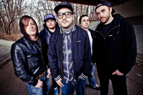 Emmure Announce Co-headlining Dates With Whitechapel