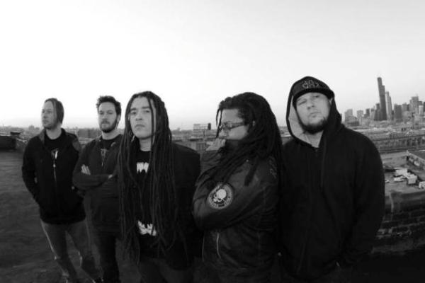 Nonpoint Announce New Album Track Listing, Release Date And Cover Art