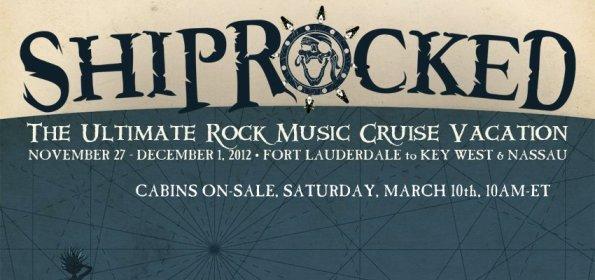 ShipRocked 2012