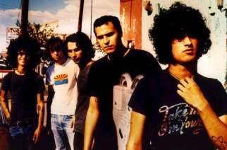 At the Drive-In Announce Rescheduled Dates, Release First New Song In 16 Years