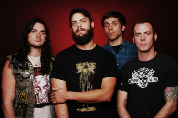 Baroness Cancel Remaining 2012 Tour Dates