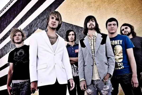 Chiodos Announce Headlining Date Before Dirt Fest