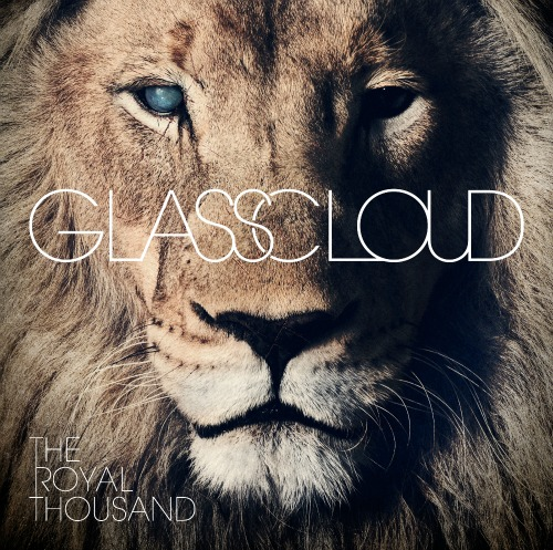 Glass Cloud 'The Royal Thousand' Cover Artwork
