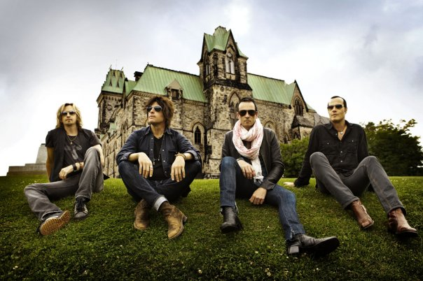 Stone Temple Pilots Officially Fire Scott Weiland