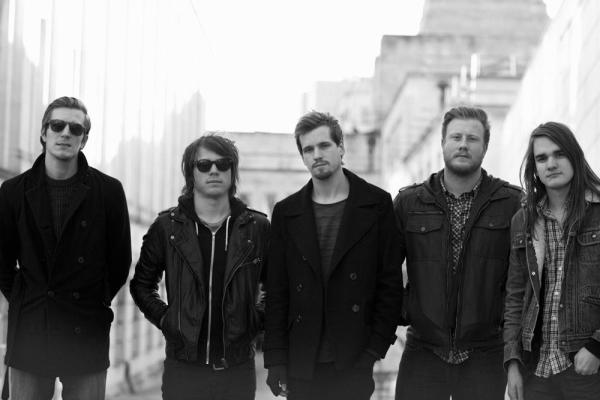 The Maine To Release 'Anthem For A Dying Breed' DVD In October