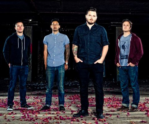 Thrice To Release Live Album 'Anthology' In October
