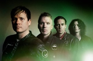 Angels & Airwaves Releasing New Album On Halloween