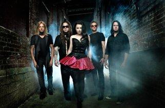 Evanescence Guitarist Terry Balsamo Leaves, Jen Majura Joins Band