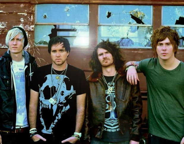"Forever The Sickest Kids Cover ""We Found Love"" By Rihanna"