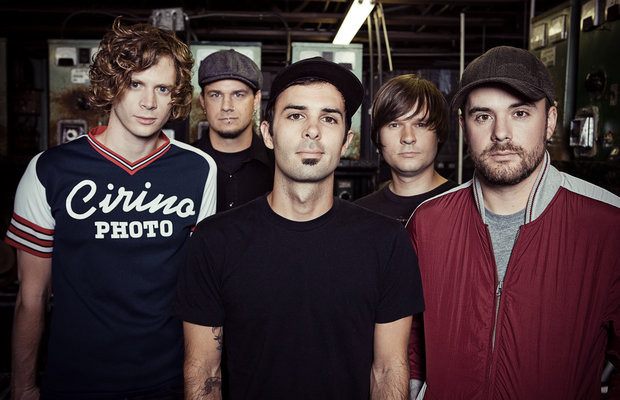 "New Song - Relient K ""Don't Blink"""