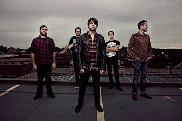 Silverstein Announce New Album 'This Is How The Wind Shifts'