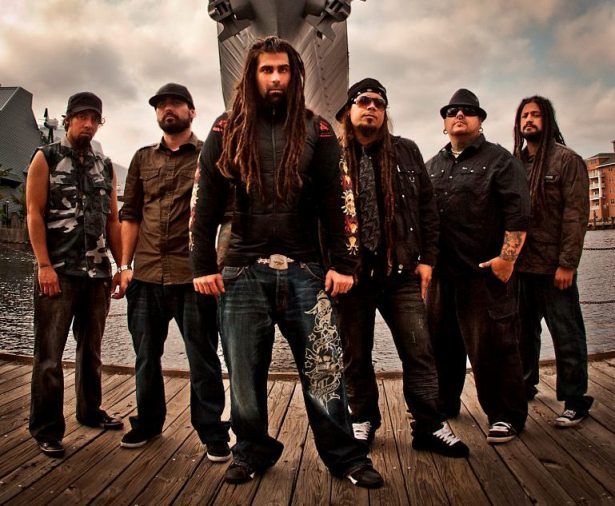 Static-X Announce Tour Dates With Ill Nino