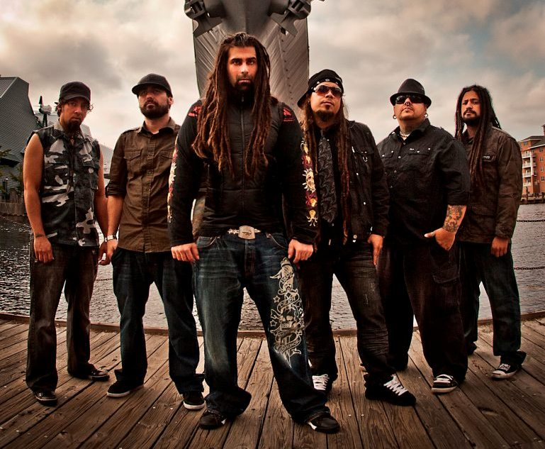 "Ill Niño ""Blood Is Thicker Than Water"" Music Video"