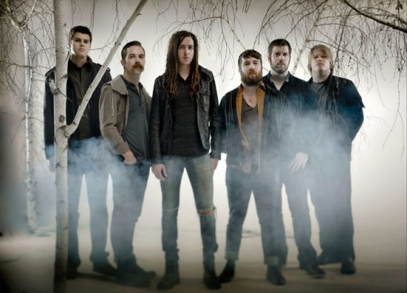 Underoath Announce Farewell Tour Dates