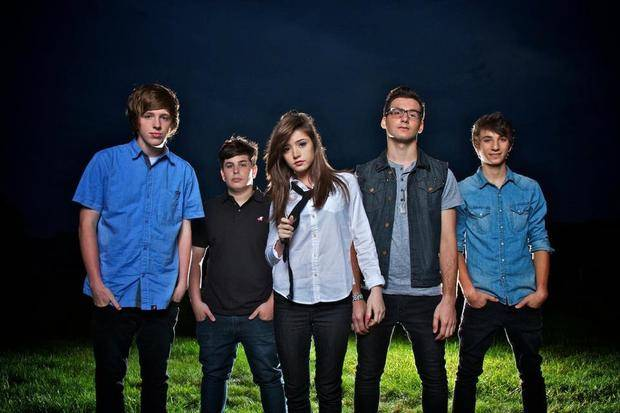 "Against The Current Release Cover Of Mariah Carey's ""All I Want For Christmas Is You"""