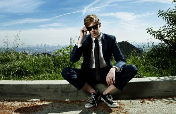Andrew McMahon Announces Headlining Tour Dates, Debut EP Out This Spring