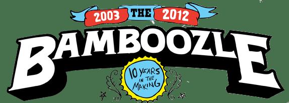 No Bamboozle Festival In 2013