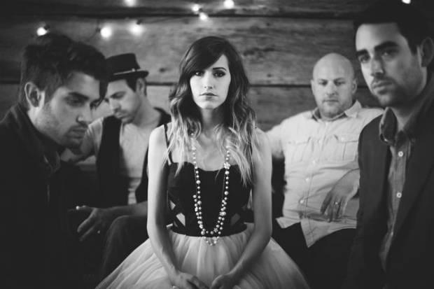 States Launch Kickstarter To Fund Second Album