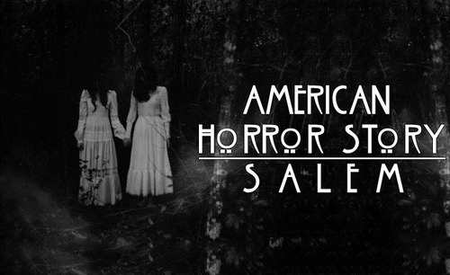 American Horror Story promo posters