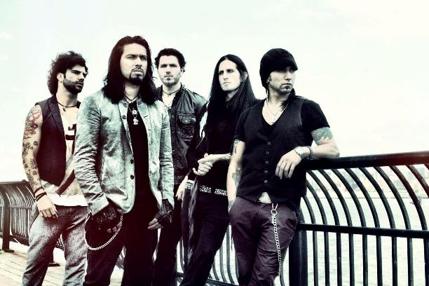 "New Song - Pop Evil ""Goodbye My Friend"""
