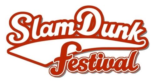Slam Dunk Festival 2013
