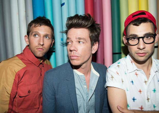 fun.'s Nate Ruess Featured On Eminem's 'MMLP2'