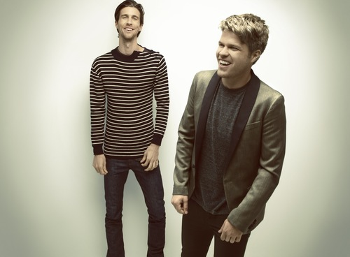 3OH!3 And The Summer Set Announce Fall Tour