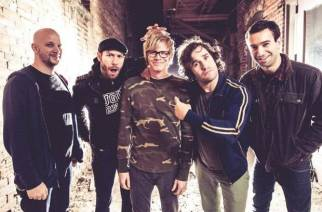 Evergreen Terrace's Founding Vocalist Returns