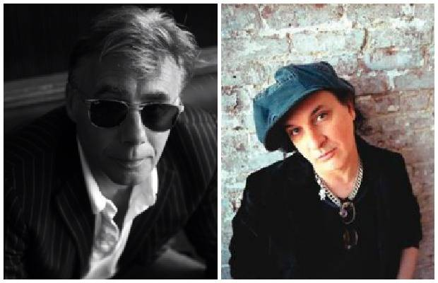 Glen Matlock (Sex Pistols) and Sylvain Sylvain (New York Dolls) Announce Acoustic Tour