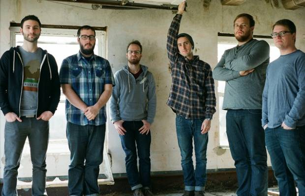 "New Song - The Wonder Years ""Passing Through A Screen Door"""