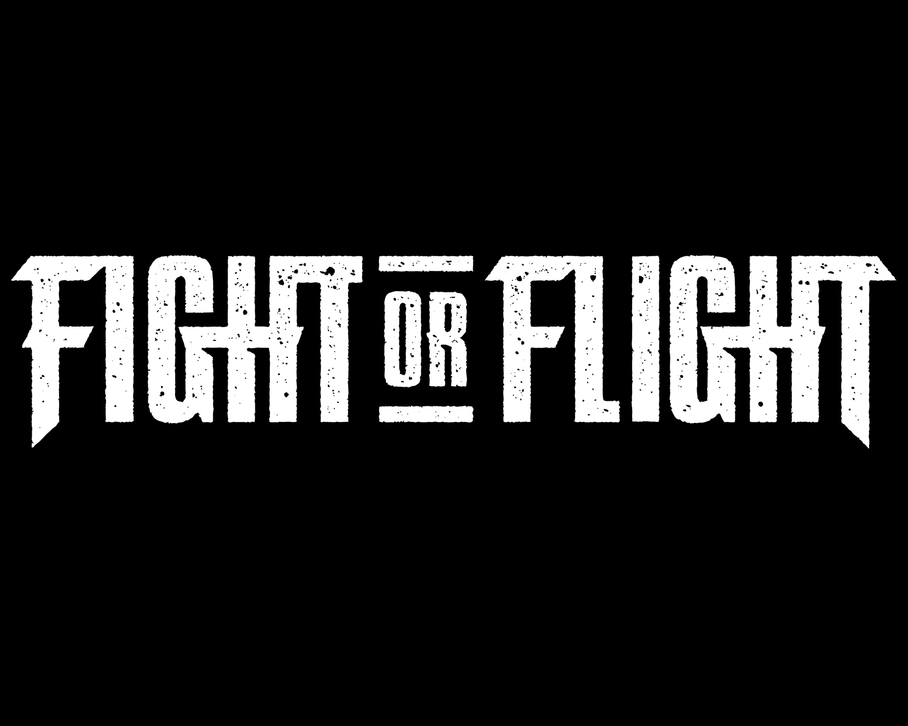 Fight Or Flight Tease New Video