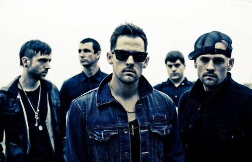 Good Charlotte To Release Music Next Year