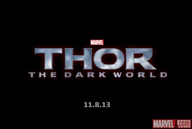 Movie Trailer - Thor The Dark World