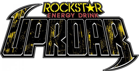 Rockstar Uproar Festival