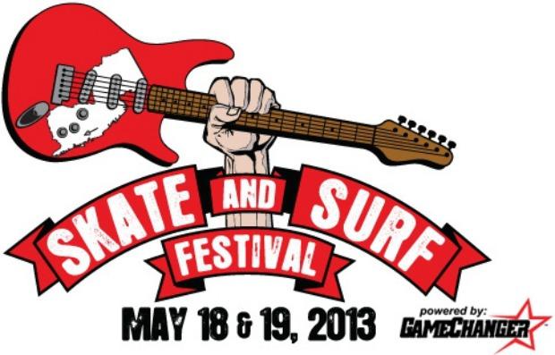 Skate & Surf Festival