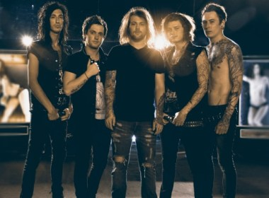 Asking Alexandria