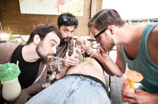 Protest The Hero Announce Second Leg Of North American Tour