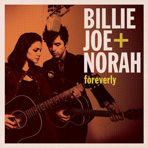 Billie Joe Armstrong And Norah Jones Announce Duets LP