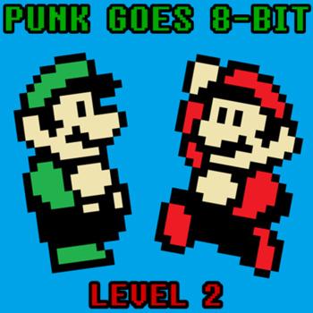 Punk Goes 8-Bit 2