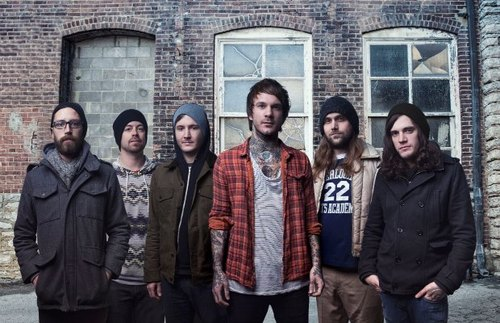 "Chiodos ""Ole Fishlips Is Dead Now"" Music Video"