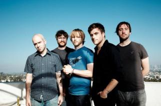 "New Song – Circa Survive ""Only The Sun"""