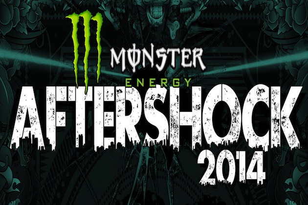 Aftershock Festival 2014
