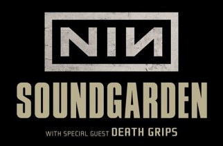Nine Inch Nails And Soundgarden Announce Summer Tour